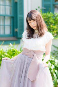 akina撮影会モデル