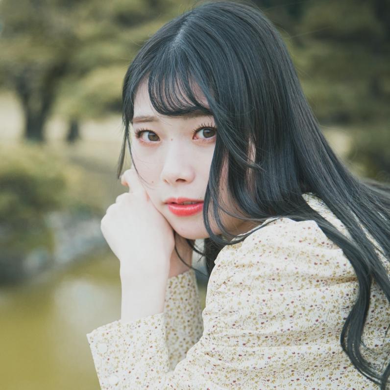 リサ撮影会モデル